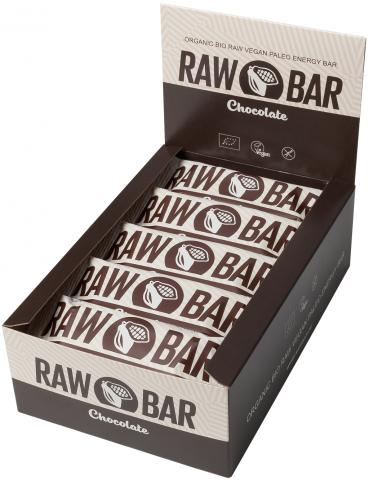 rawbar_display